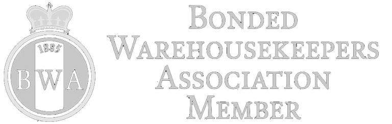 Alcohols Ltd, operators of Langley Distillery are members of the Bonded Warehousekeepers Association